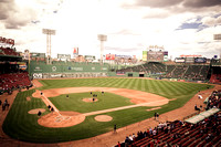 Autism Speaks at Fenway 2014