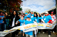 Autism Speaks Walk 2014