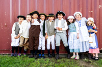 Colonial Day 2014